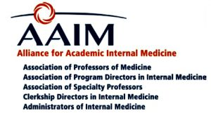 Alliance for Academic Internal Medicine Update!